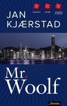 Mr. Woolf : roman
