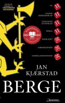 Berge : roman