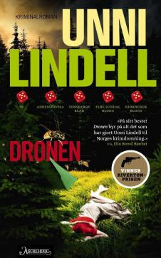 Dronen : kriminalroman
