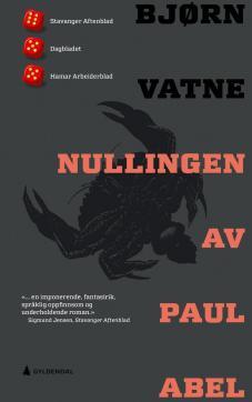 Nullingen av Paul Abel : roman