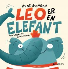 Leo er en elefant