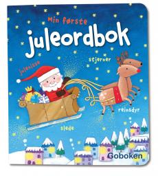 Min første juleordbok