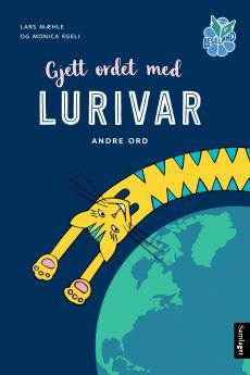Gjett ordet med Lurivar : andre ord