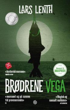 Brødrene Vega : roman