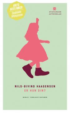Er hun din? : roman