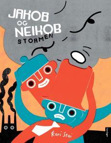 Jakob og Neikob : stormen