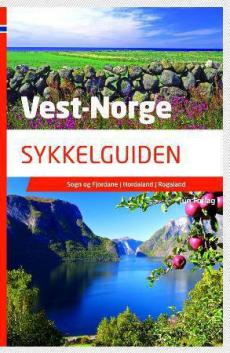 Sykkelguiden : Vest-Norge