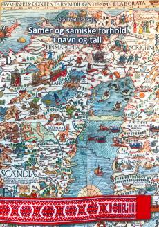 Samer og samiske forhold i navn og tall