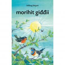 Morihit giddii