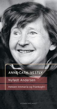 Nyfødt Andersen ; Heksen Innmaria og Frankogfri