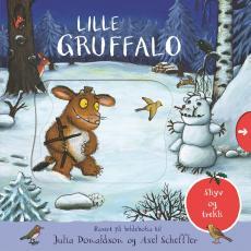 Lille Gruffalo : skyv og trekk