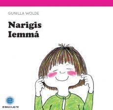 Narigis Iemmá
