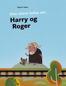 Den store boka om Harry og Roger