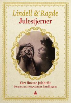 Julestjerner : vårt fineste julehefte : de morsomste og vakreste fortellingene