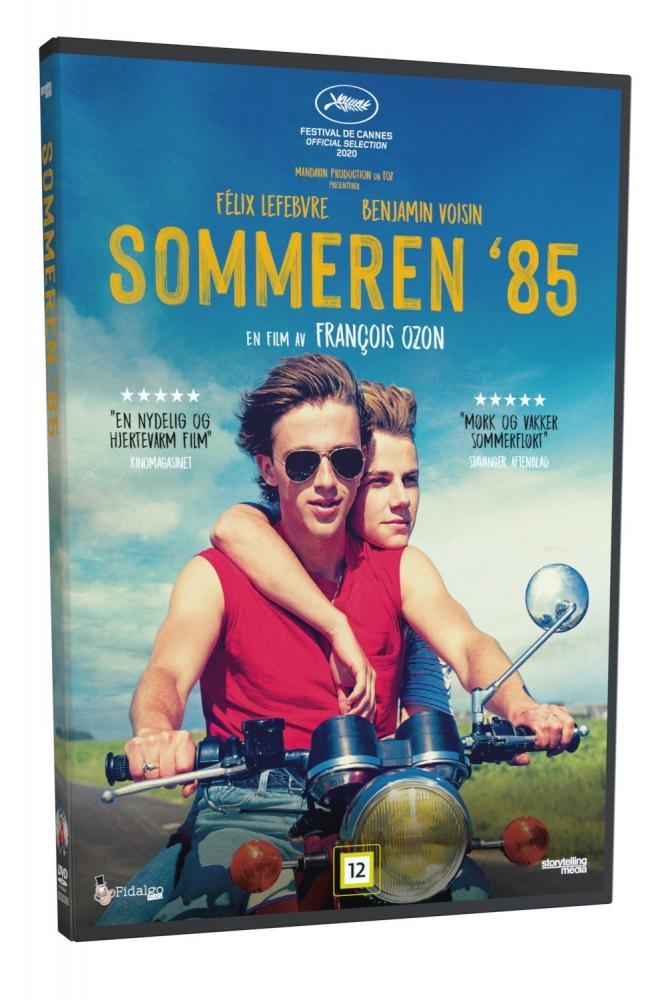 Sommeren 85