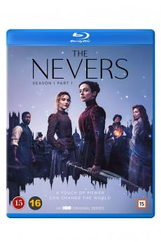 The Nevers (Season 1, part 1)