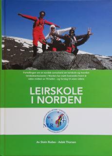 Leirskole i Norden : samarbeid over grenser