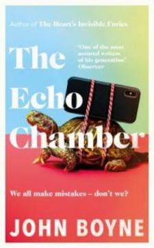 The echo chamber